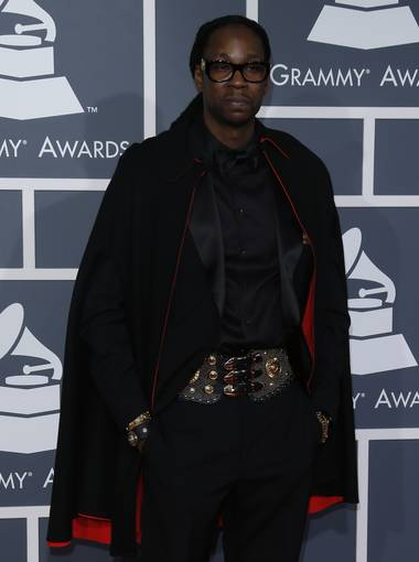 2 Chainz as Jafar
